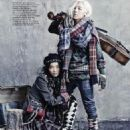 G-Dragon, Sung Hee Kim - Vogue Magazine Pictorial [South Korea] (1 August 2013)