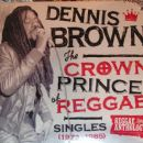 The Crown Prince Of Reggae : Singles (1972-1985)