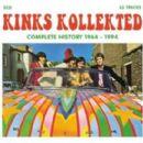Kinks Kollekted - Complete History 1964 - 1994
