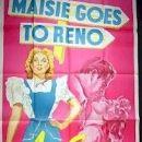 Maisie Goes to Reno