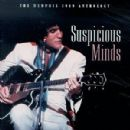 Suspicious Minds The Memphis 1969 Anthology