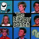 The Brady Bunch - 454 x 351