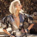 Alicia Kuczman Harper's Bazaar Brazil October 2012