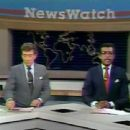 NewsWatch with Bill Rees - (1985-1991) - 454 x 340