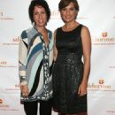 Mariska Hargitay - The Unsafe Screening In New York City, 25.09.2007.