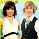 Cody Linley and Demi Lovato - 300 x 300