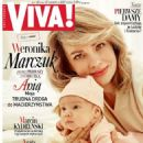 Weronika Marczuk-Pazura - VIVA Magazine Cover [Poland] (10 June 2020)