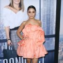Vanessa Hudgens – 'Second Act' Premiere in NYC