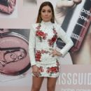 Nikki Sanderson – Missguided Babe Power Perfume Launch in Manchester - 454 x 672