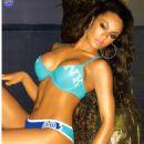 Chanta Patton - Black Men Magazine - September 2008 - 454 x 632