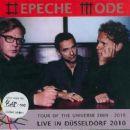Live In Dusseldorf 2010