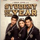 Latest New Posters of Student of The Year 2012 - 454 x 711