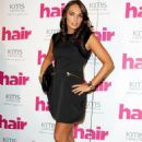 Tamara Ecclestone - Hair Magazine Awards 2009 Held At Il Bottaccio On September 29, 2009 In London, England