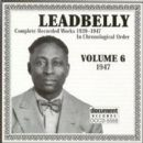 Complete Recorded Works 1939-1947 in Chronological Order: Volume 6, 1947