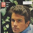 Warren Beatty - UM Maailma Magazine Pictorial [Finland] (27 June 1968)