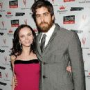 Adam Goldberg and Christina Ricci