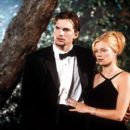 Amy Smart and Ashton Kutcher