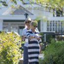 Gwyneth Paltrow – On the Eastern End of Long Island