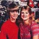 Anna Nicole Smith and Billy Wayne Smith