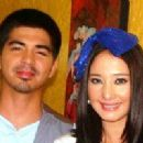 Mark Herras and Katrina Halili