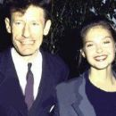 Ashley Judd and Lyle Lovett