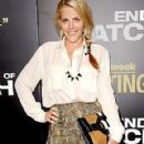 Busy Philipps: at the L.A. End of Watch premiere