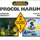 Procol Harum - Shine On Brightly + A Salty Dog