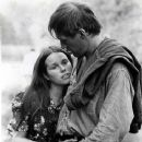 Barbara Hershey and David Carradine