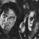 Burt Reynolds and Inger Stevens