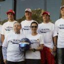 F1 Monaco GP 2011 - 454 x 307
