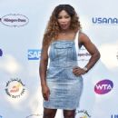 Serena Williams – WTA Tennis On The Thames Evening Reception in London