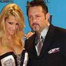 Brad Armstrong and Jenna Jameson