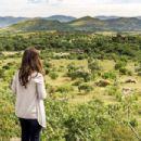 Lacey Chabert as Kira Slater in Love on Safari