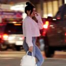 Ariel Winter – In jeans at a store in Los Angeles