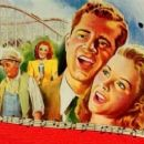 State Fair 1945 Musical Motion Picture Richard Rodgers,Oscar Hammerstein II, - 454 x 256