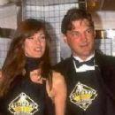 Carol Alt and Ron Greschner