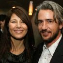 Catherine Keener and Dermot Mulroney