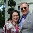 Robert R. Shafer and Phyllis Smith