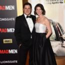 "AMC Celebrates The Final 7 Episodes Of ""Mad Men"""