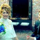 Nancy Wilson & Geoff Bywater