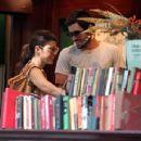 Dana Ashbrook and Marisa Tomei