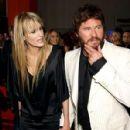 Daryl Hannah and Val Kilmer