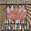 Rare Earth Album - The Very Best Of