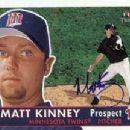 Matt Kinney