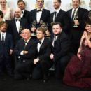 Game of Thrones Cast and Crew - September 20, 2015- 67th Annual Primetime Emmy Awards - Press Room - 454 x 303