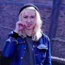 Lily Loveless in Skins