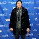 "Charlie Hunnam attends ""The Ledge"" Premiere at the Eccles Center Theatre during the 2011 Sundance Film Festival on January 21, 2011 in Park City, Utah"