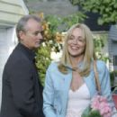 Sharon Stone and Bill Murray