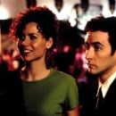John Cusack and Minnie Driver