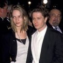 Gary Oldman and Uma Thurman